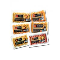 China Sausages Series Golden Casing Beef Sausages on sale