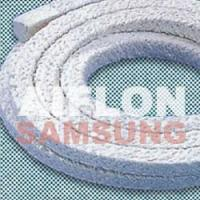 Compression Packing Asbestos fiber packing A.S.SEALS.1000