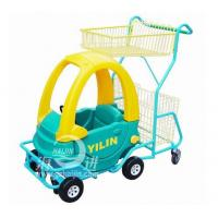Buy cheap Children Car Child Shopping CartHJ-01 from Wholesalers