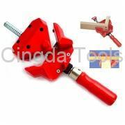 Wholesale Clamping & Vices CORNER CLAMP from china suppliers