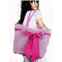 Wholesale straw tote bag SB-97 from china suppliers