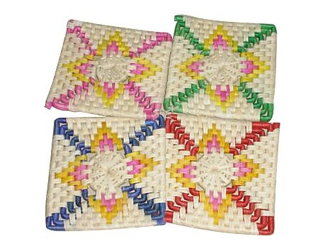 Quality straw mat YH-33 for sale