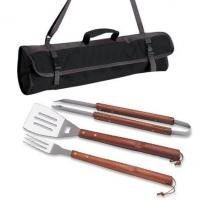 Buy cheap Housewares 3-Piece BBQ Tote from wholesalers