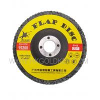 China Aluminium Flap Disc on sale