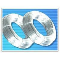 Wholesale Hot Dipped Zinc Plated Wire from china suppliers