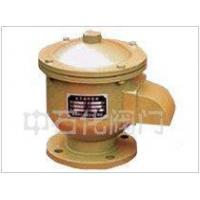 ZFQ-1 type hinders the fire and breathes the valve for 24 hours