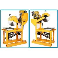Wholesale 21Gas Masonry Table Saw from china suppliers