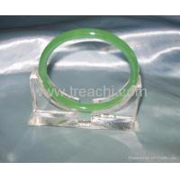 Buy cheap Acrylic bangle display from Wholesalers