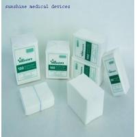 Wholesale Non-sterile Gauze Swabs from china suppliers