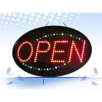 Wholesale Flex Linear Light LED sign board for open from china suppliers