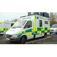 Ambulance Sales
