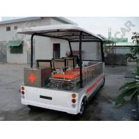 4 seats Ambulance cart(F1C4)d