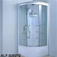 Buy cheap Shower CabinALF-S30212 from Wholesalers