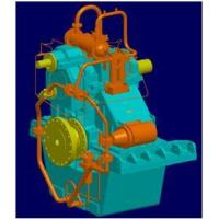 Wholesale CKV/CKH series marine gearbox from china suppliers