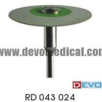 Buy cheap polishing bur for laboratory RD043024 from Wholesalers