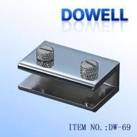 Buy cheap glass clamp&buckle DW-69 from Wholesalers