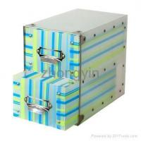 Wholesale Tie storage boxes from china suppliers