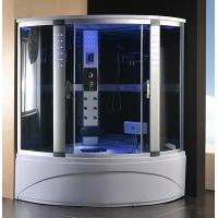Buy cheap steam shower whirlpool from Wholesalers
