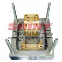 industrial mould Item:rubbish recycling bin mould