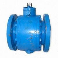 Wholesale API 6D ball valve from china suppliers