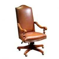 Buy cheap Tilt Swivel Chair/Desk Chair F0911-1361 from Wholesalers