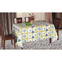 Buy cheap flannel tablecloth XA302 from Wholesalers