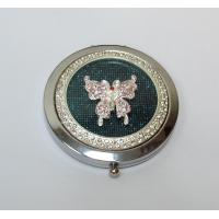 Wholesale Alloyed compact mirror ID:TH-SU-D4 from china suppliers