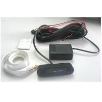 Electromagnetic parking sensor with led display and buzzer