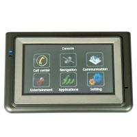 Buy cheap 4.3 inch gps navigation and tracking all in one device from wholesalers