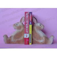 Wholesale rabbit bookend from china suppliers