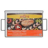Buy cheap Mr Bar B Q 06011X BS NS 12-Inch by 12-Inch Grill Grid from wholesalers