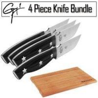 Wholesale Guy Fieri ER33 Four Piece Knife Bundle from china suppliers