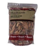 Buy cheap Charbroil Mesquite Wood Chips, 2 Pound Bag from wholesalers