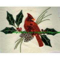 Buy cheap Applique Embroidery Gift from Wholesalers
