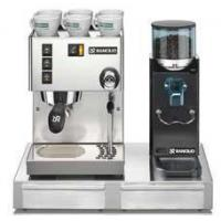 China Rancilio Espresso Bar on sale