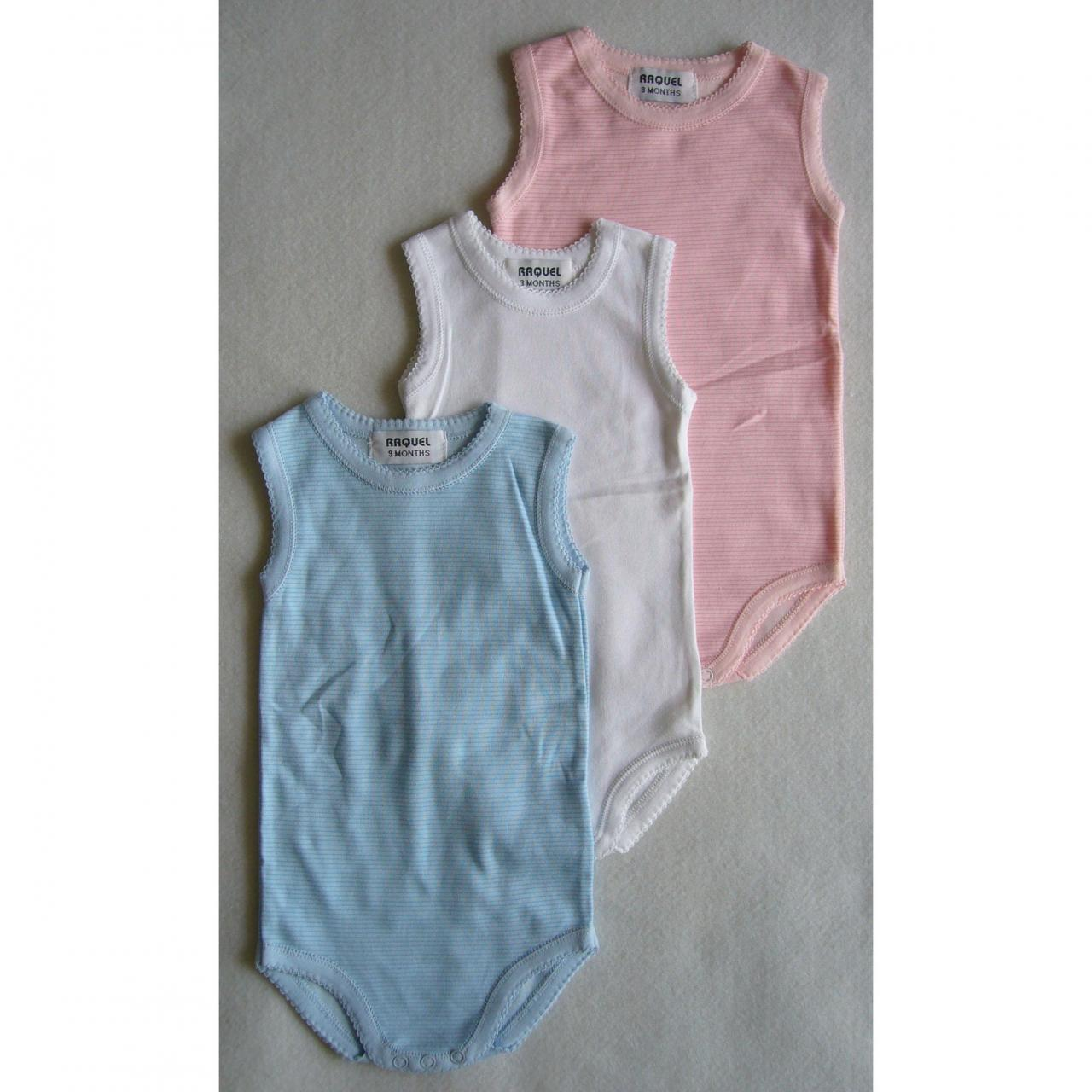 Buy cheap 3Pack Baby Bodysuits #A026 from Wholesalers