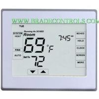 China Fan Coil & FCU Thermostat on sale