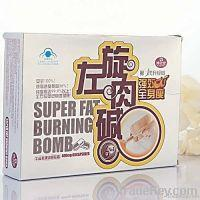China Super Fat Burning Bomb (L-carnitine Slimming Capsule) on sale