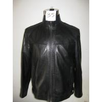 Buy cheap Clothing man leather clothing from Wholesalers