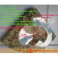 Wholesale Granite Soap Dishes from china suppliers