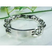 Buy cheap Stainless steel Bracelets from Wholesalers