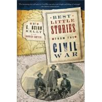 China Best Little Stories from the Civil War Book on sale