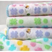 Buy cheap Baby embroidery towels from Wholesalers