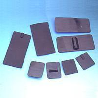 Wholesale Silicone Conductive Rubber TENS Pad (Q-01, Q-02, Q-03, Q-04) from china suppliers