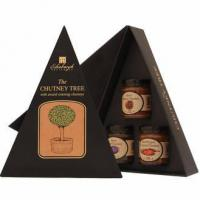 Wholesale Gifts and Gift Trays The Chutney Tree Gift Box from china suppliers