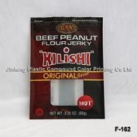 Wholesale Food bags Beef Jerky Bag from china suppliers