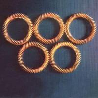 Wholesale Beryllium Copper Spring/ Spring Finger Contact from china suppliers