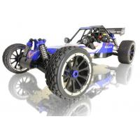 Buy cheap RC Baja 4WD RC Cars Remote Control Car from wholesalers