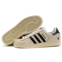 Wholesale Bape Adidas Super Star from china suppliers