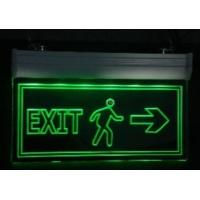 China Edge lit signs on sale